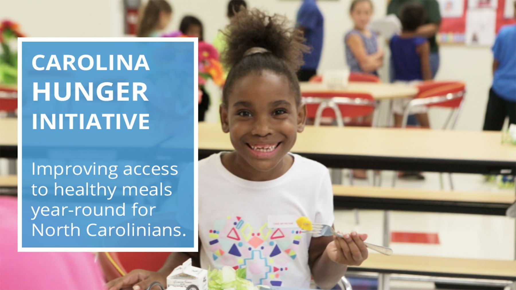 Brie Kind Charcuterie | Carolina Hunger Initiative