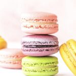Brie Kind Charcuterie Chapel Hill NC French Macarons Add-On