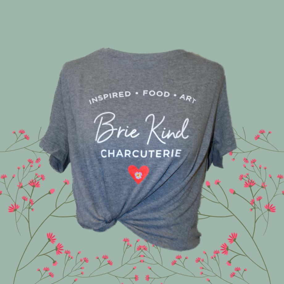 Brie Kind T-Shirts