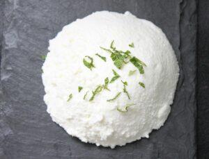 Brie Kind Fresh Cheeses
