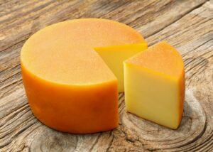 Brie Kind Gouda Cheese