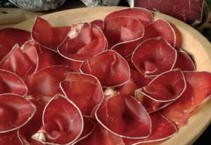 Brie Kind FAQ Bresaola Meat
