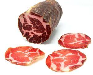 Brie Kind FAQ Coppa Meat