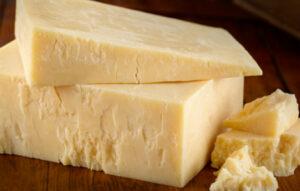 Brie Kind FAQ Asiago Cheese