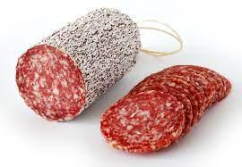 Brie Kind FAQ Salami Meat